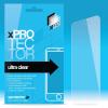 Xprotector Ultra Clear kijelzővédő fólia Lenovo moto G4 Play készülékhez