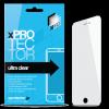 Xprotector Ultra Clear kijelzővédő fólia LG Optimus F6 (D505) készülékhez