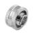 XSPC csatlakozó G1/4 19/13mm V2 - chrome