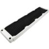 XSPC Low Profile Radiator EX480 - 480mm, fehér