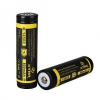 XTAR 14500 3.7V 800mAh védett / protected PCB Li-ion ipari cella akku/akkumulátor