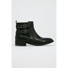 XTI - Magasszárú cipő - fekete - 1403625-fekete
