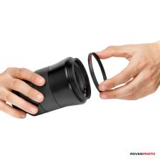 Xume, objektív adapter, 62 mm objektív szűrő
