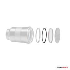 Xume, szűrő tartó, 72 mm objektív szűrő