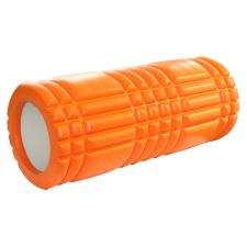 XX SMR henger, Fasciahenger, Masszázshenger 33 cm, átm. 14 cm - Narancssárga (izompólya nyújtó henger)* pólya