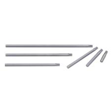 XZN (spline) bit, M10-es, 200mm csavarhúzó