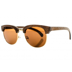 Yacht Club The Yachtmaster Brown Polarized
