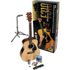 Yamaha F310P2 WS Guitar Pack - Natural
