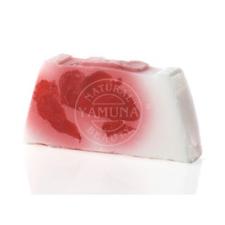 Yamuna Yamuna tömbszappan hibiszkusz 100 g szappan