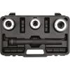 Yato - Axiál csukló szerelő készlet, 4 db-os