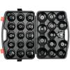 Yato Yato Készlet Kupa-Tipus Olajszűrő Kulcsok 30 db