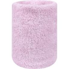 Yo Rózsaszín polár csősál
