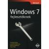 Yochay Kiriaty, Laurence Moroney, Sasha Goldshtein, Alon Fliess Windows 7 - fejlesztőknek