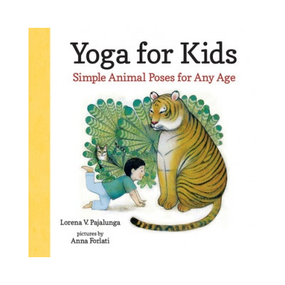 yoga for kids simple animal poses for any age  lorena v