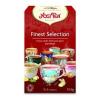 Yogi bio best seller tea 9x2 db 18 filter