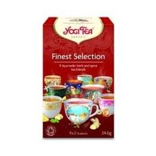 Yogi bio best seller tea 9x2 db 18 filter tea