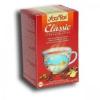 Yogi Bio Classic Fahéjas tea 17 filter