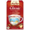 Yogi bio classic fahéjjas tea 17 filter 17 filter