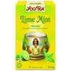 Yogi bio csokoládés menta tea 17 db 17 filter