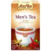 Yogi bio férfi tea (17 db filter)