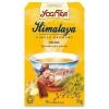 Yogi bio himalaya tea gyömbéres 17 db 17 filter