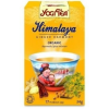 Yogi bio himalaya tea gyömbéres 17db