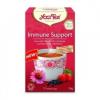 YOGI BIO Immunerősítő Tea /482504/ 17 filter