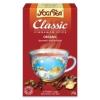 Yogi bio klasszikus tea fahéjjal (15 db filter)