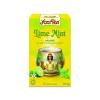 Yogi bio lime-menta tea 17 db 17 filter