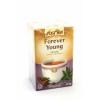 Yogi Bio Örök Ifjúság tea 17 filter