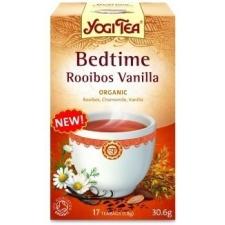 Yogi bio tea esti rooibos vanília 17 filter tea
