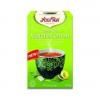 YOGI BIO Zöld Tea Matcha-Citrom /485504/ 17 filter