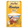 Yogi tea Himalaya (Gyömbéres harmónia)