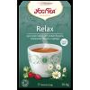 Yogi tea Relaxáló tea (17db filter)