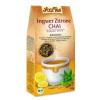 Yogi Yogi tea Citromos gyömbér szálas  BIO