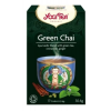 YogiTea Yogi tea - Green Chai