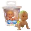 Yogurtinis - Citrom Jancsi mini joghurt baba 6 cm