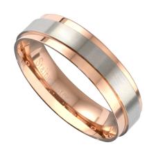 You & Me Collection - Karikagyűrű, jegygyűrű (ES1681) 66 mm gyűrű