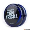 YoYoFactory Ten Trick yo-yo, kék/fekete
