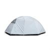Yukatana Cennte, 155x115x265 cm, szürke, 1-2 személyes trekking sátor, poliészter, 2000 mm