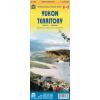 Yukon Terület térkép - ITM