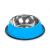 Yummie Etetőtál - 18 cm - kék (60005BL)