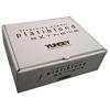 Yunsey Platiblond extrém szőkítőpor utántöltő box, 4x500 g