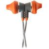 Yurbuds VENTURE DURO BURNT Orange Headset (YBADVENT00ORG)