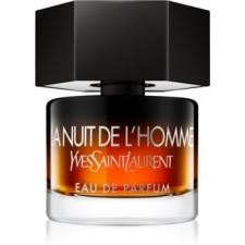 Yves Saint Laurent La Nuit de L'Homme EDP 60 ml parfüm és kölni