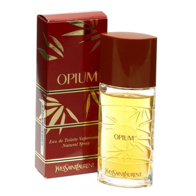 8e5c1a8bdd Yves Saint Laurent Opium EDT 90 ml - Parfüm és kölni: árak, összehasonlítás  - Olcsóbbat.hu