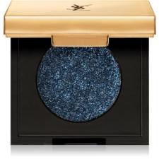 Yves Saint Laurent Sequin Crush csillogó szemhéjfesték árnyalat 8 - Louder Blue 1 g szemhéjpúder
