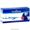 Zafir Premium C5650 BK (43865708) 100% Új utángyártott Zafír Prémium tonerkazetta