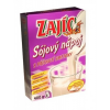 Zajic Zajic Szója italpor tejszínes 400 g