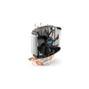 Zalman CNPS5X Performa processzorhűtő